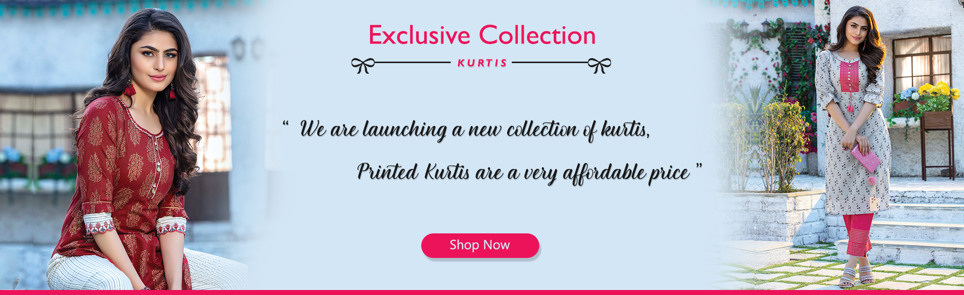 Bhadar Exclusive Collection